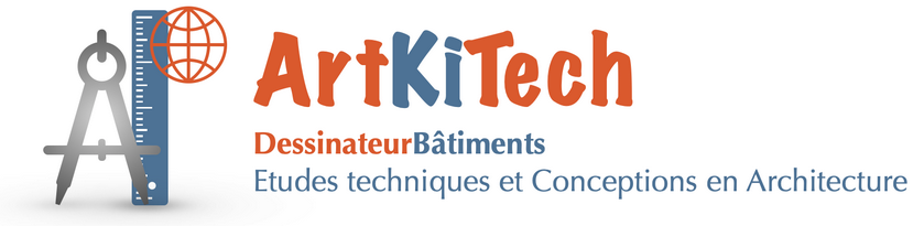 ArtKiTech Dessinateurs du Bâtiment